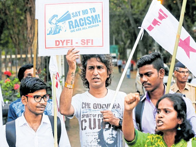 Don't back India on global forums: AASI to African Union