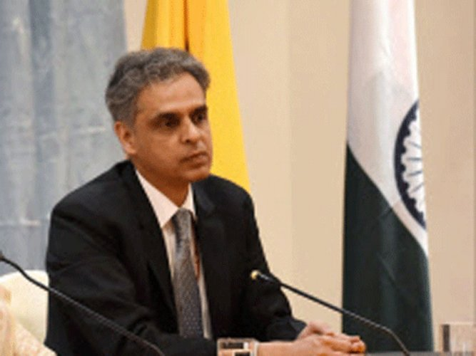 Size of reformed UNSC is a choice of all, for all, by all: India