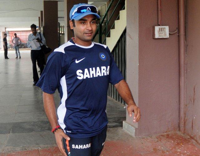 Unfair to write us off, says Daredevils spinner Mishra