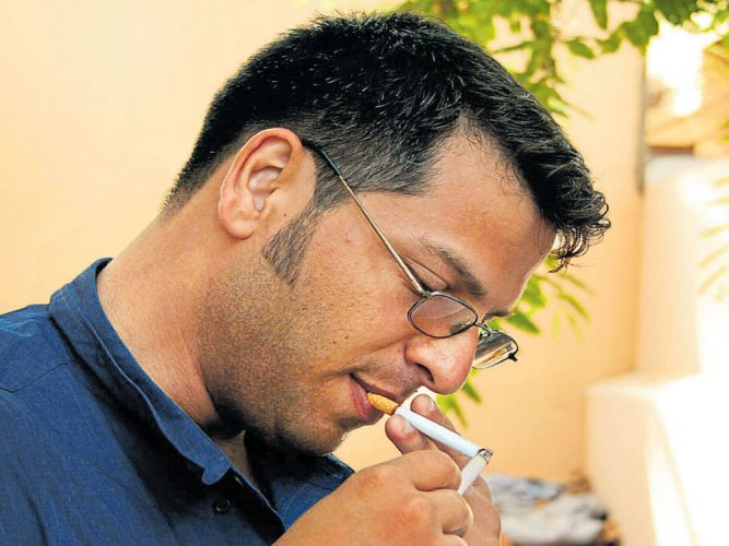 'Smoking causes over 11% deaths; India among top 4 countries'