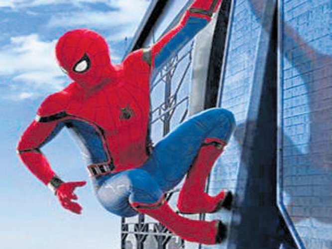 Spiderman Homecoming Kannada trailer draws big response, brickbats