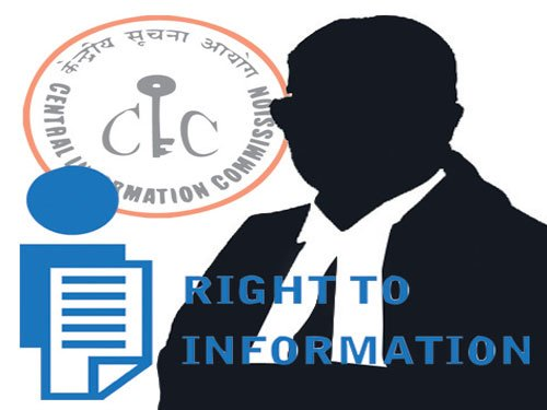 Centre refutes report on new RTI regulations