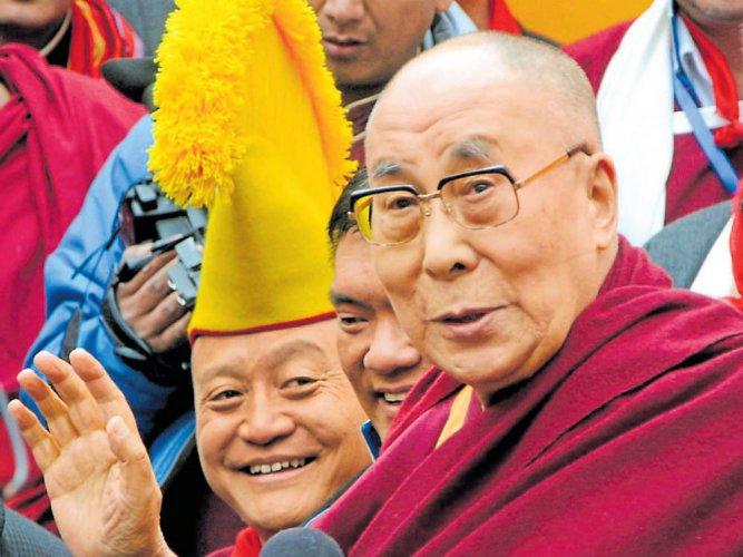 Dalai visit caused serious damage to ties: China to India