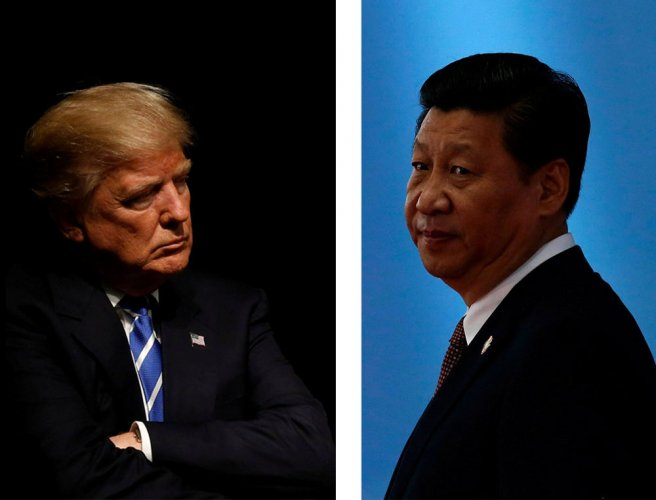 Trump, Xi to establish personal rapport during first summit