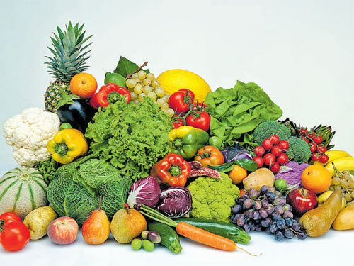 Eating fruits, vegetables may help lower blood pressure: study