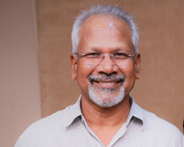 Filmmakers grab too much from real life: Mani Ratnam