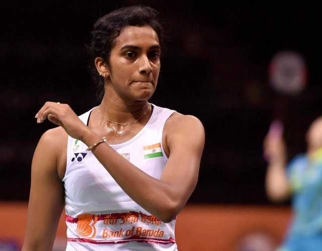 Sindhu reaches career-best World No.2 ranking