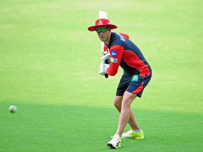 Ten thousand Test runs mean absolute 'zero' to me: De Villiers