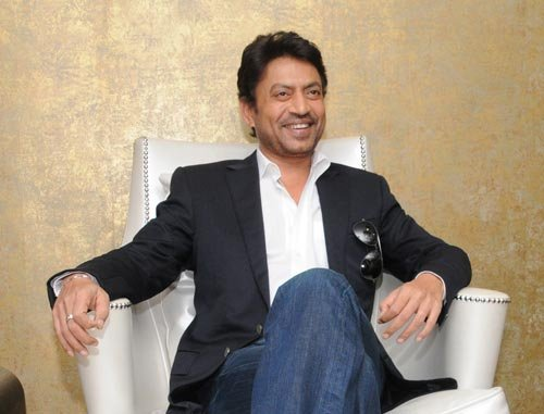 I was so shy in school, nobody knew I existed: Irrfan Khan