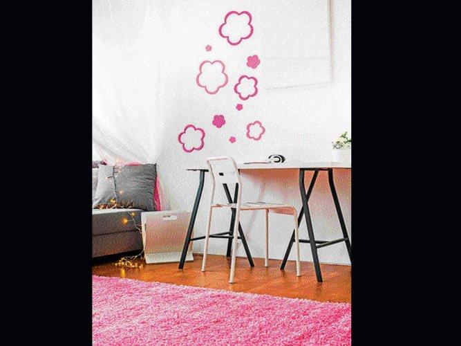 Make your walls wear art