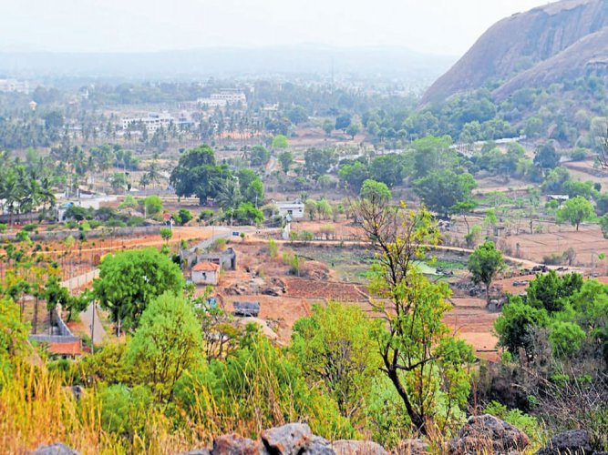 Forest department says 'no' to recreating Sholay in Ramanagaram