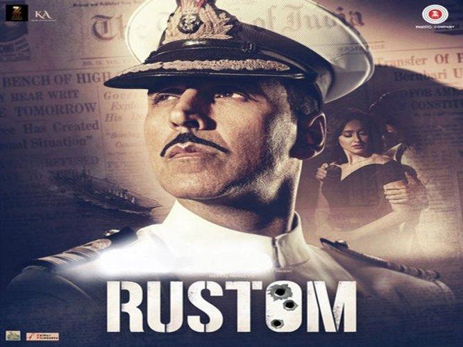 Akshay Kumar wins National Award for 'Rustom', 'Kasaav' named best film