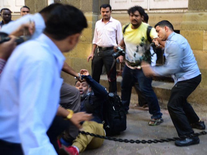 Bill seeking to prevent attacks on journos passed in Assembly