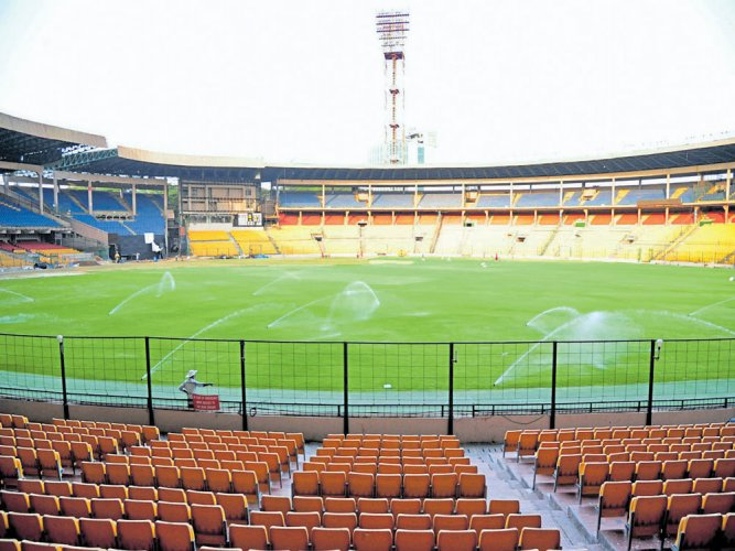 Tight security for IPL extravaganza