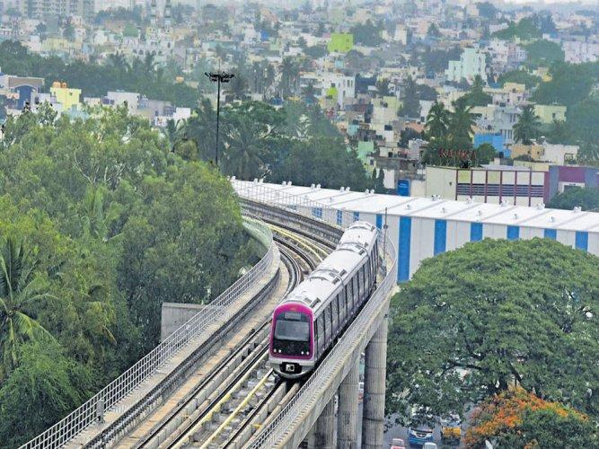 IPL matches: Metro to run till 12.30 am