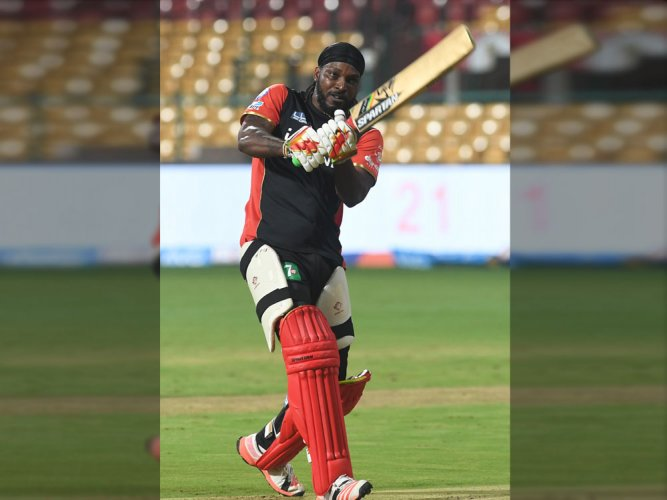 Wounded RCB look to bounce back