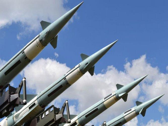 India, Israel sign defence deals worth $2 billion