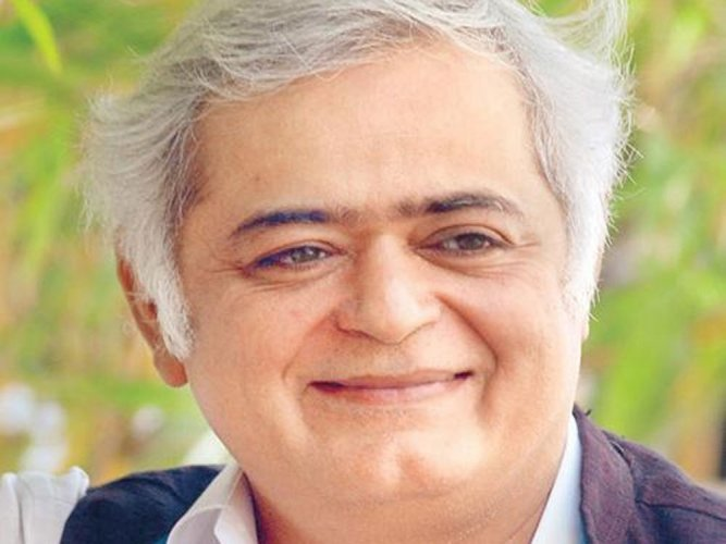 Disappointment with Nat awards personal, not directed at anyone: Hansal Mehta