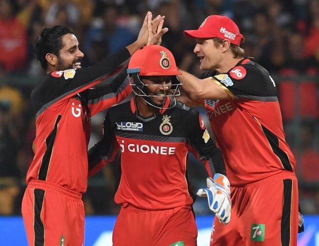 Jadhav stars in nervy victory