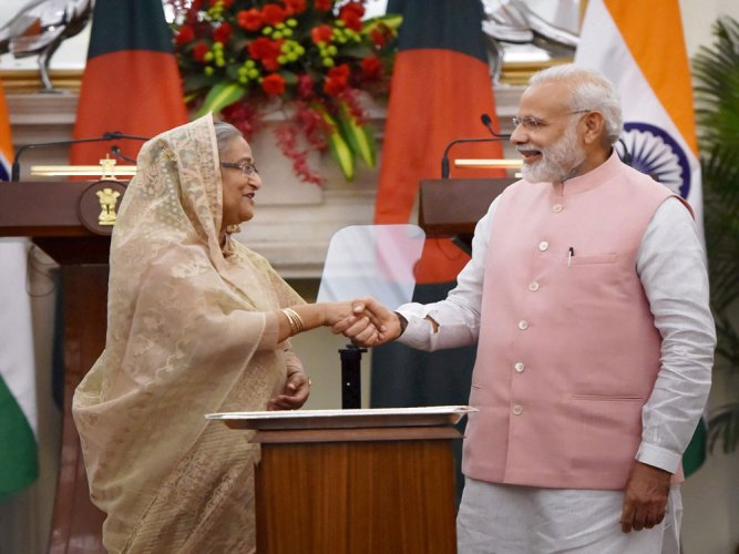 India gives largest soft loan of Rs 32k cr to Bangladesh