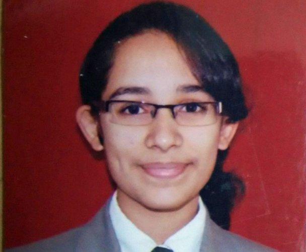 Bengaluru girl gets 1st rank in International English Olympiad