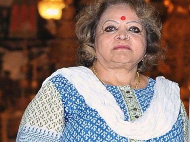 Uttering talaq thrice does not amount to divorce: Salma Ansari
