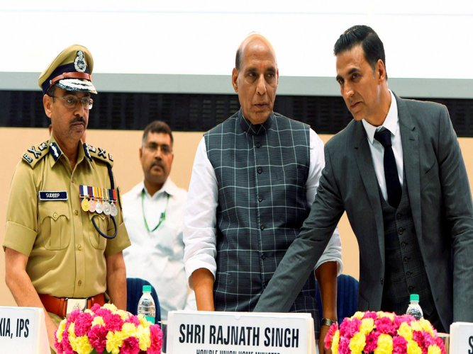'Govt to ensure minimum Rs 1 cr compensation to CAPFs martyrs'