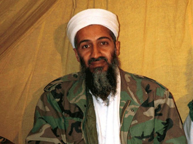 'Osama's head had to be put together for identification'