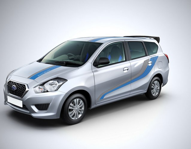 Datsun celebrates 3rd anniversary in India; launches Special editions