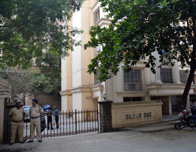 Gloom, confusion at Silver Oak residence of Kulbhushan Jadhav