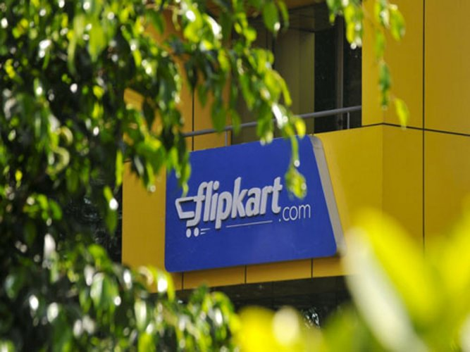 Flipkart raises $1.4 billion from blue chip cos