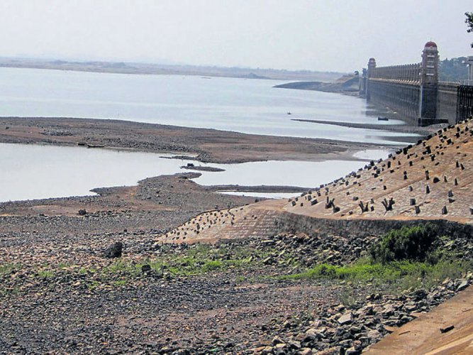 Dams can meet drinking water needs for 2 months, says govt