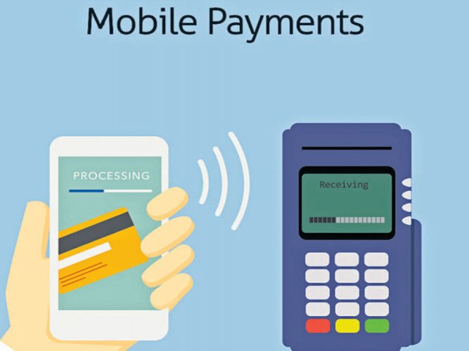 Security risks high in mobile payment systems: study