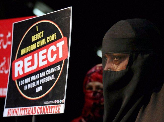 Triple Talaq denied women enjoyment of fundamental rights, Centre tells SC