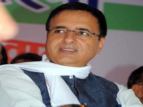 Mount diplomatic offensive to free Jadhav: Congress