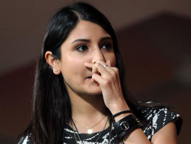 Anushka Sharma's next production to be a love story