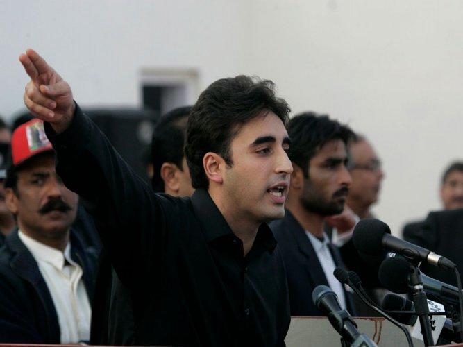 PPP against capital punishment: Bilawal