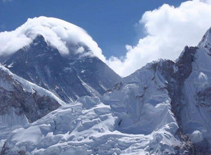 Scientists to drill world's highest glacier