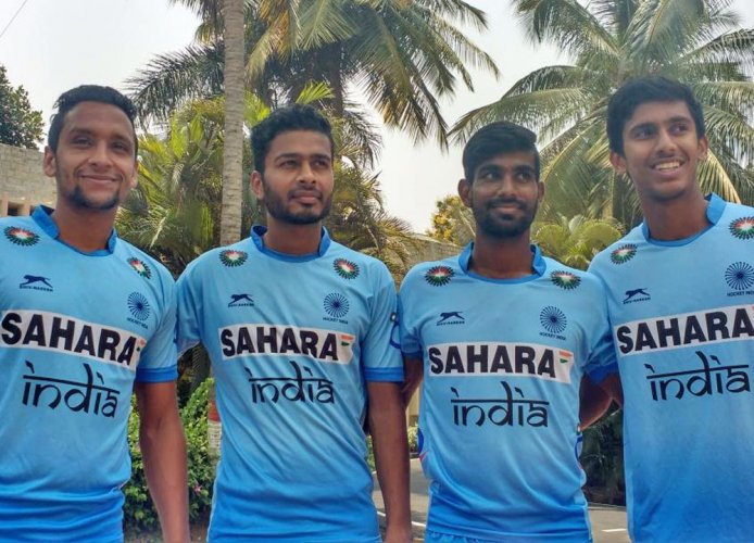 Oltmans eager to test new style in Azlan Shah Cup