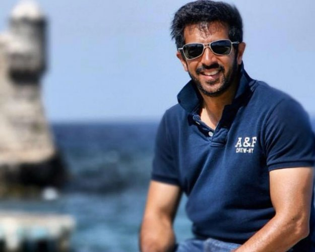 Kabir Khan's next to be on Bose's Indian National Army