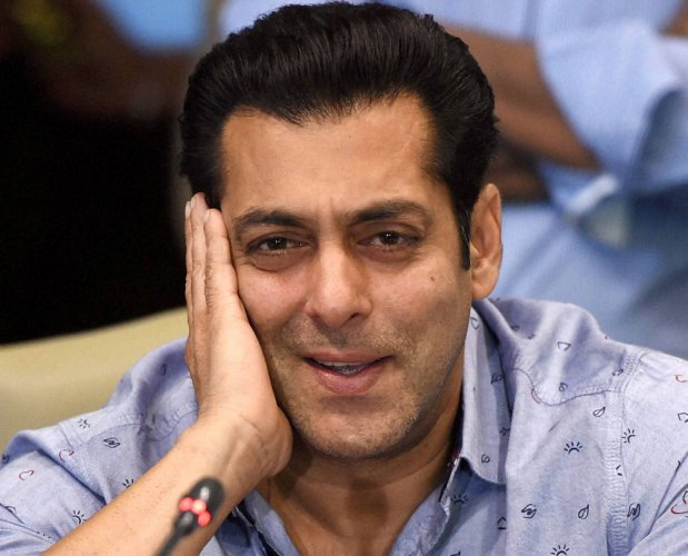 Don't think I will be able to write an autobiography: Salman