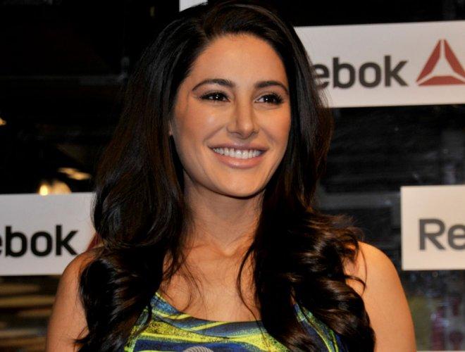 Acting is not my life: Nargis Fakhri