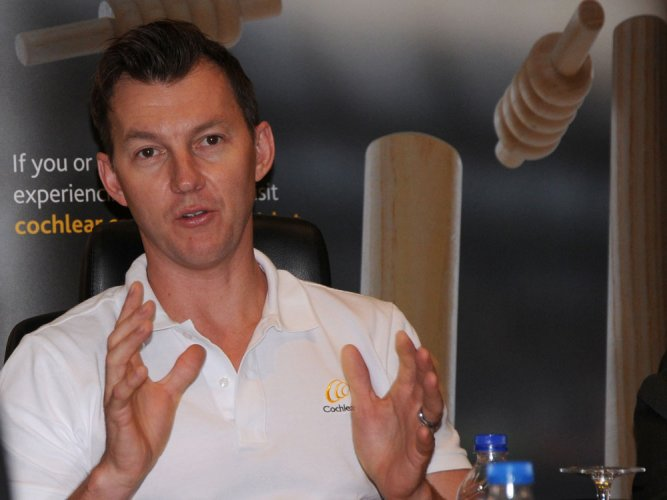 India blessed with good fast bowling stocks: Brett Lee