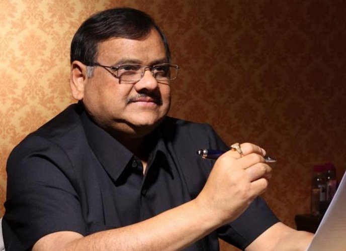 BAI president Akhilesh Das Gupta dead