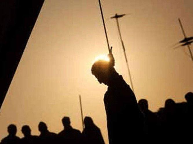 Bangladesh executes HuJI chief, two associates