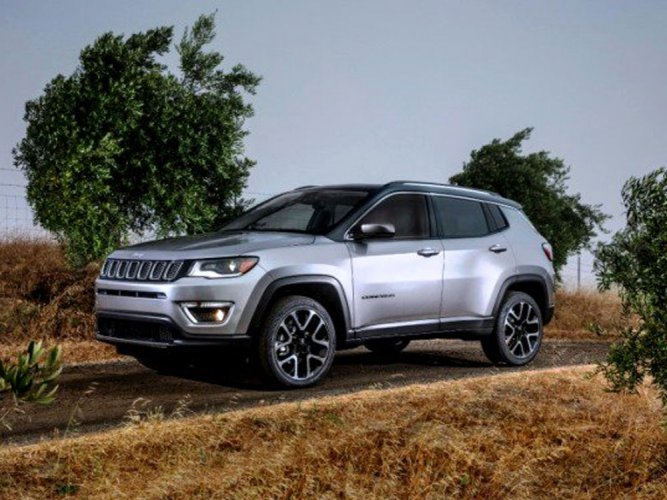 Made-in-India Jeep Compass to hit mkt by June