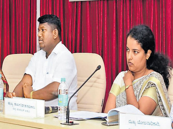 Measures taken to vacate NGT stay on sand mining: Udupi DC