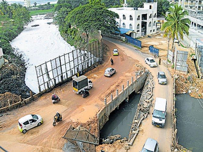 NGT to govt: stop sewage flow into Bellandur lake