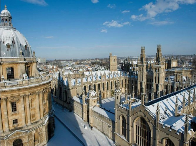 UK universities want new immigration policy for int'l students