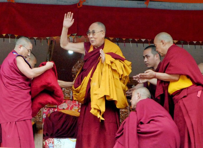 No change in Tibet policy: govt